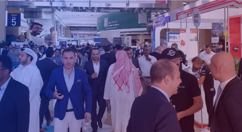 Mass Software Solutions at GITEX Technology Week 2019